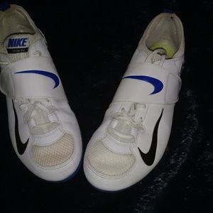Nike Men's Track and field shoes